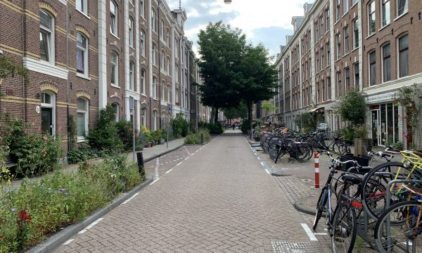 IN DE SPOTLIGHT: EERSTE JACOB VAN CAMPENSTRAAT