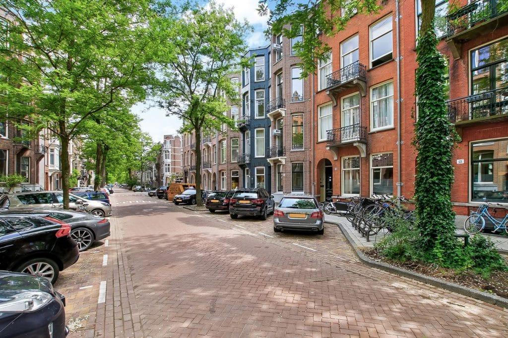 Van Breestraat