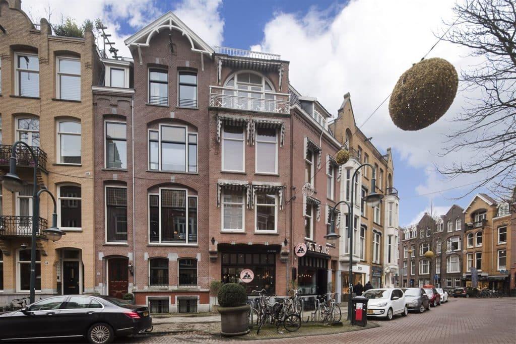 Cornelis Schuytstraat 16