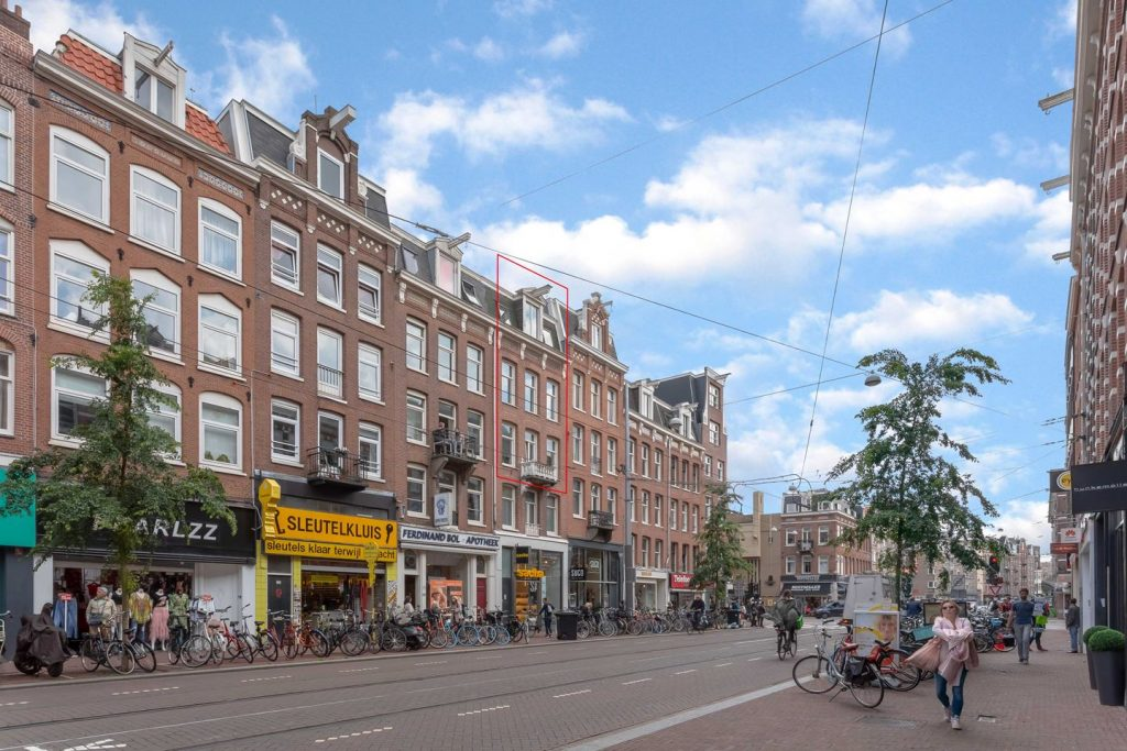 Ferdinand Bolstraat 105