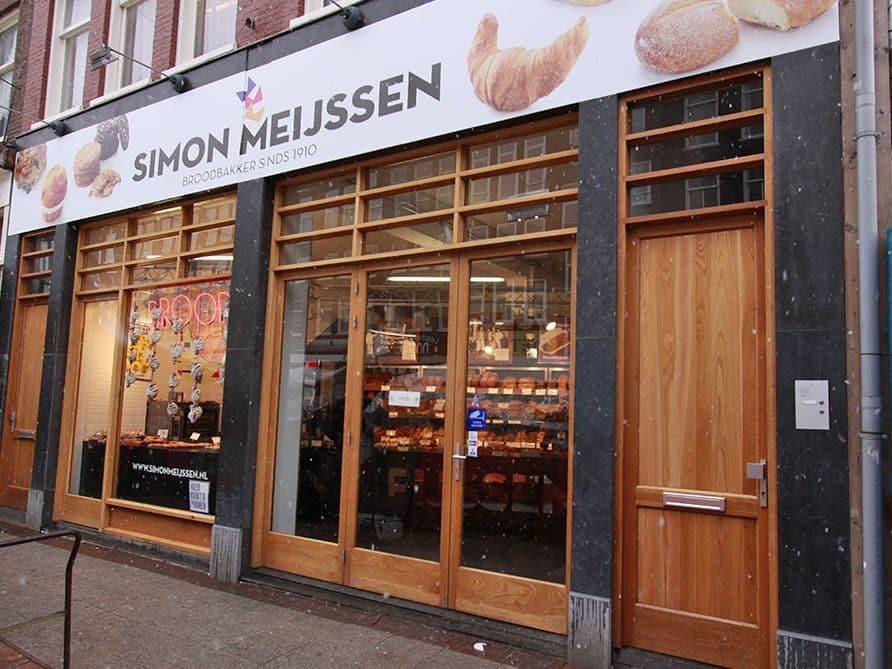 Bakker Simon Meijssen