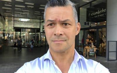COLUMN ROBBERT: SELFIE HOTSPOTS IN AMSTERDAM-ZUID!