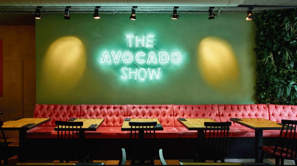 The Avocado Show