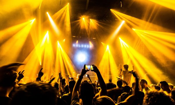 AMSTERDAM DANCE EVENT: NIET TE MISSEN FEESTJES IN ZUID