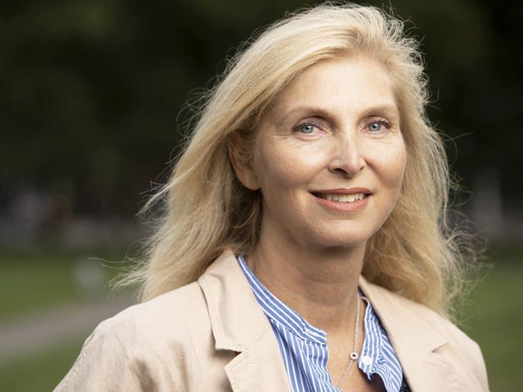 Beeld: Directeur Cinthia-van-Heeswijck-Veeger