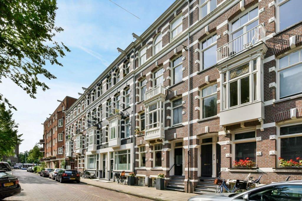 Cornelis Anthoniszstraat 9 HS