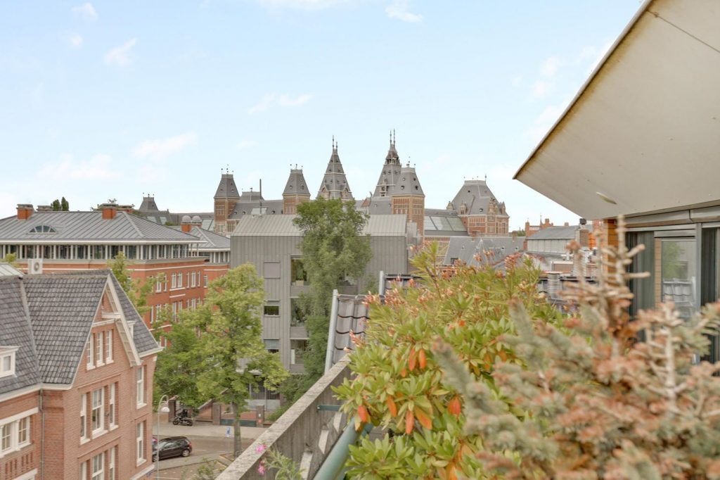 Pieter de Hoochstraat
