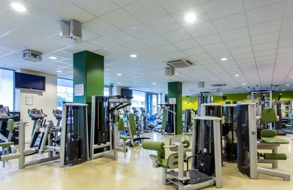 Mobilis Fitness