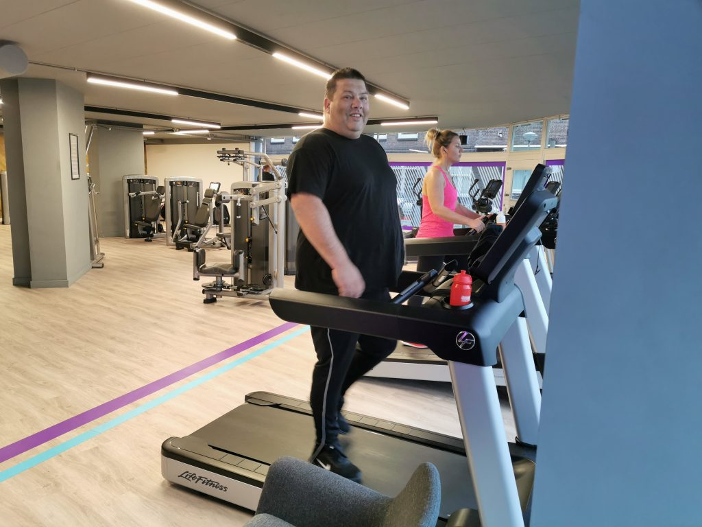 Anytime Fitness Ron Middel
