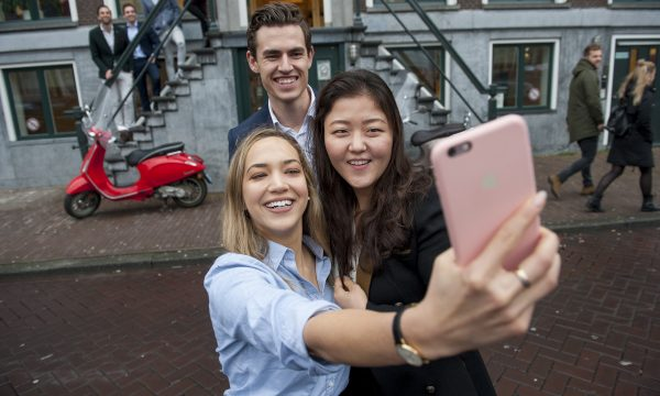BSC IN BUSINESS ADMINISTRATION VANAF 2020 OOK IN AMSTERDAM
