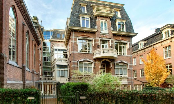 Van Eeghenstraat
