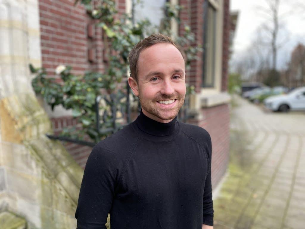 Jeffrey Struijk