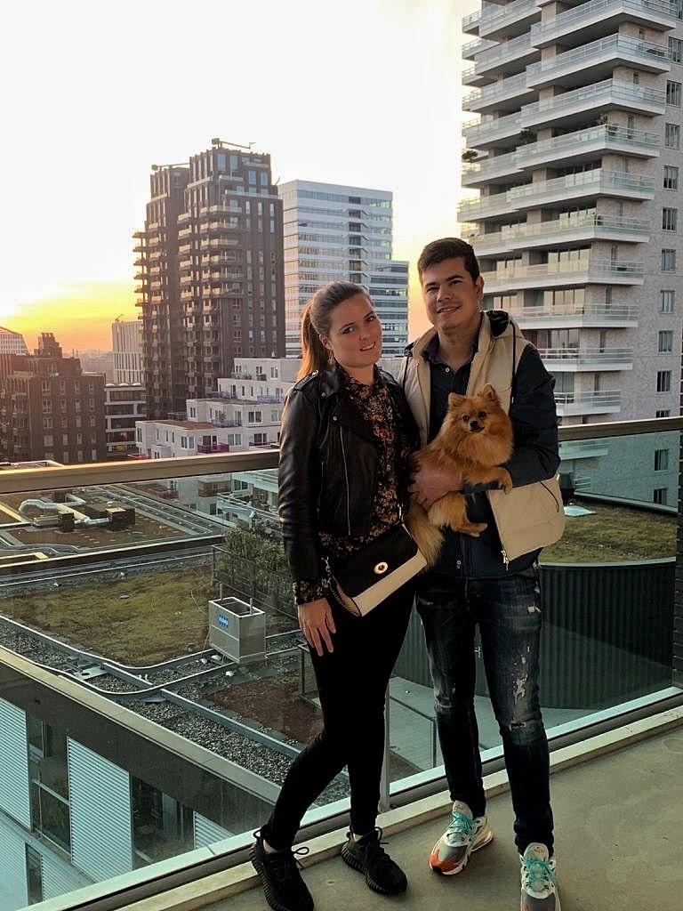 Pim en Beau interview Zuid.nl