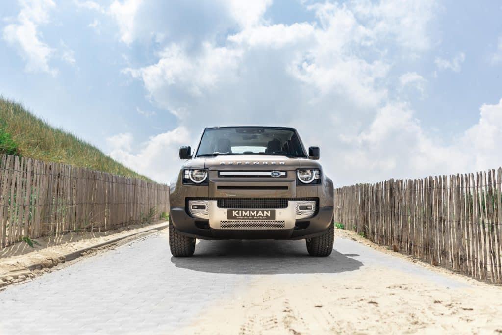 Kimman Land Rover Defender