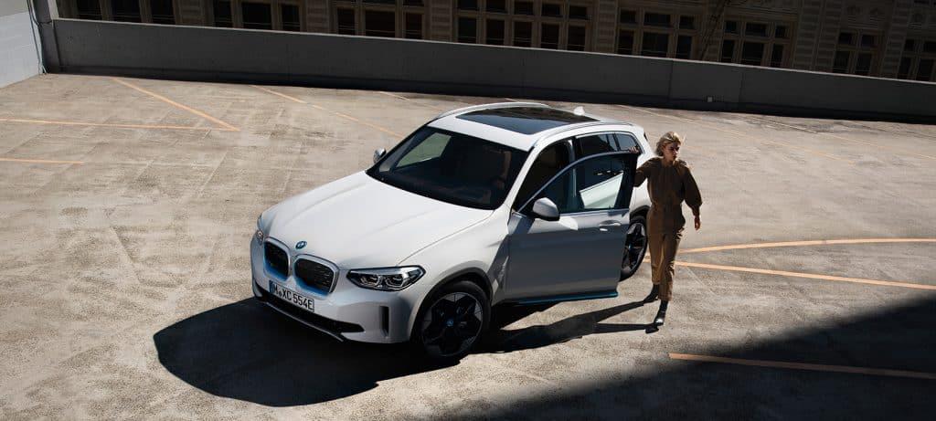 BMW Amsterdam