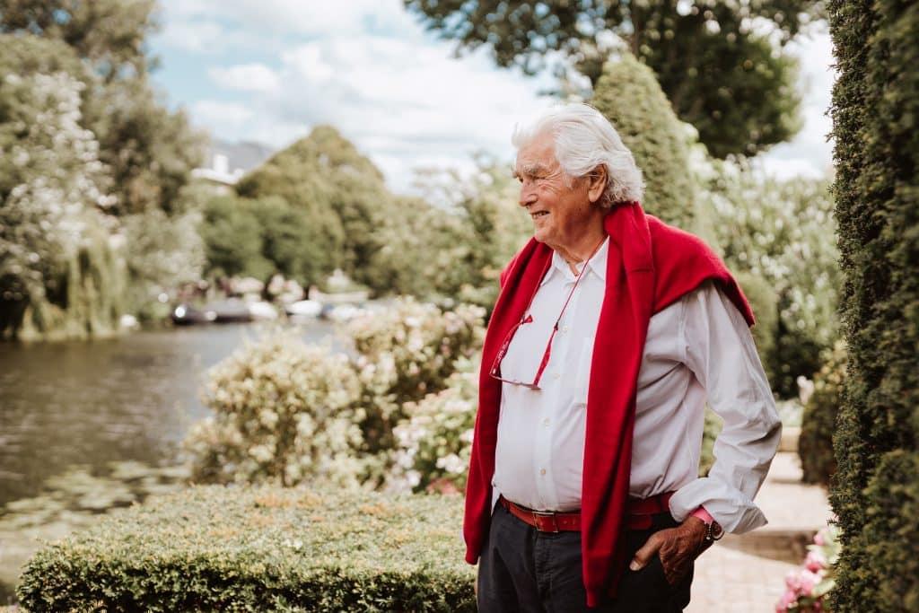 Cor van Zadelhoff