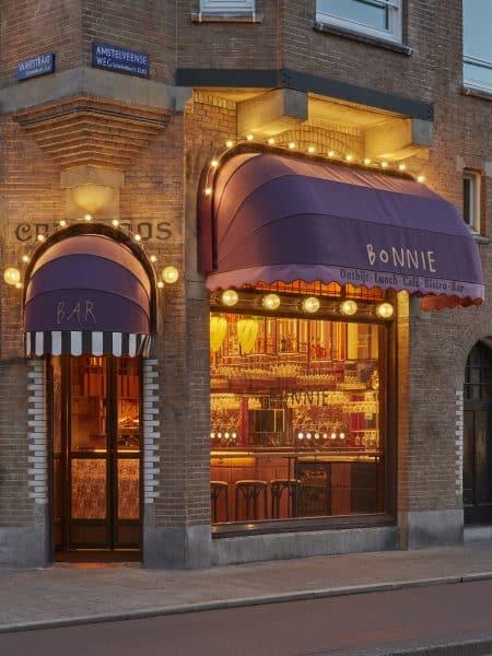 Bar Bonnie