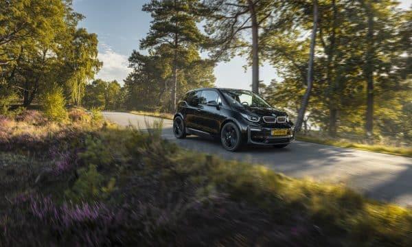 DE DUURZAAMSTE BMW i3