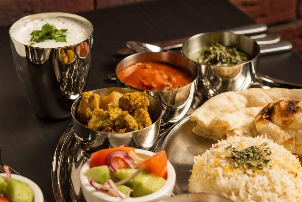 Mayur Indiaas restaurant