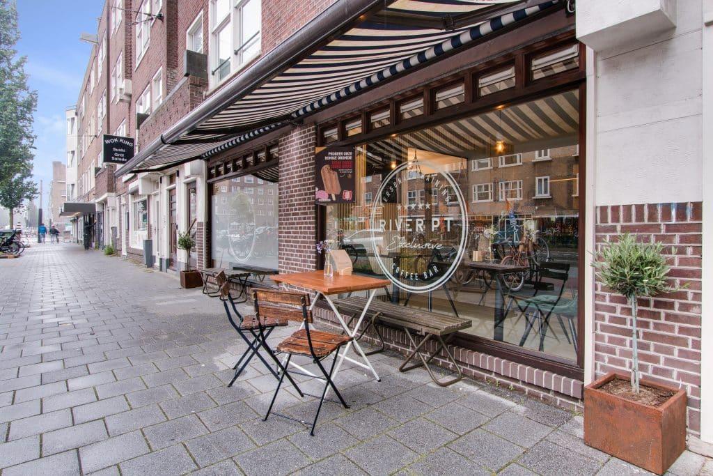 Rijnstraat personal training