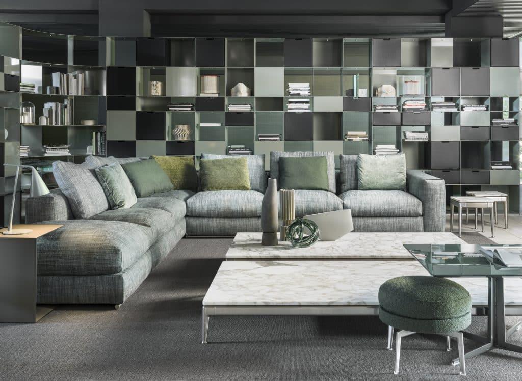 Co van der Horst & Flexform