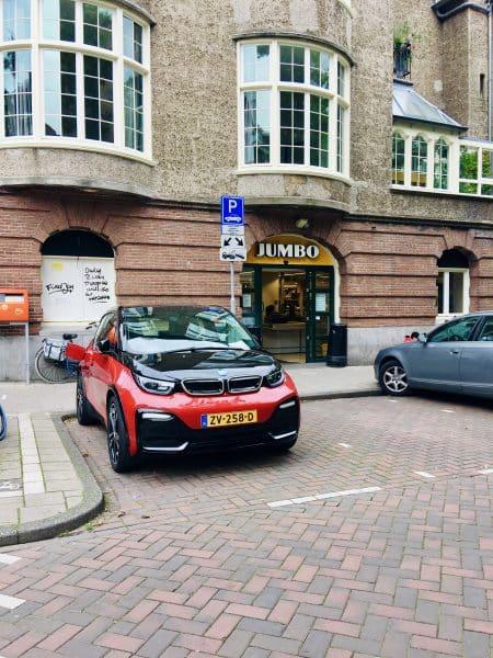 Jumbo Hendrik Jacobszstraat