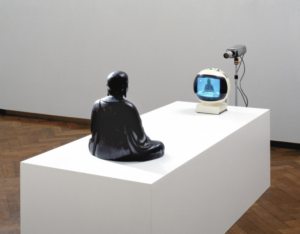 Nam june paik - The Future is now