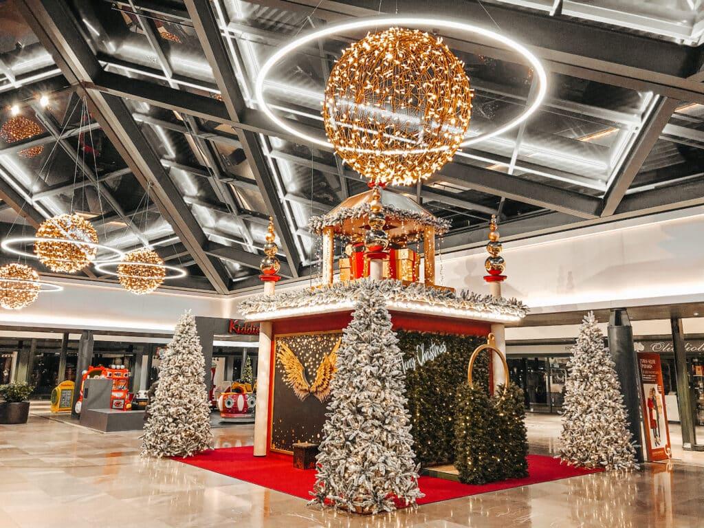 Gelderlandplein Kersthuis