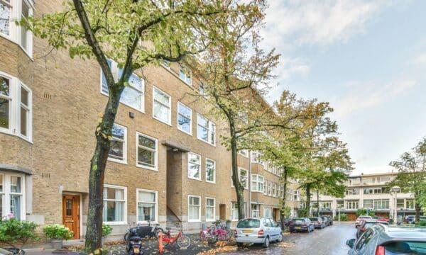 Quinten Massijsstraat