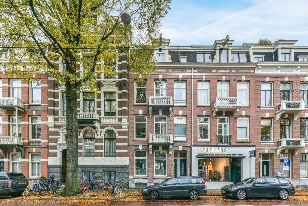 Willemsparkweg 55