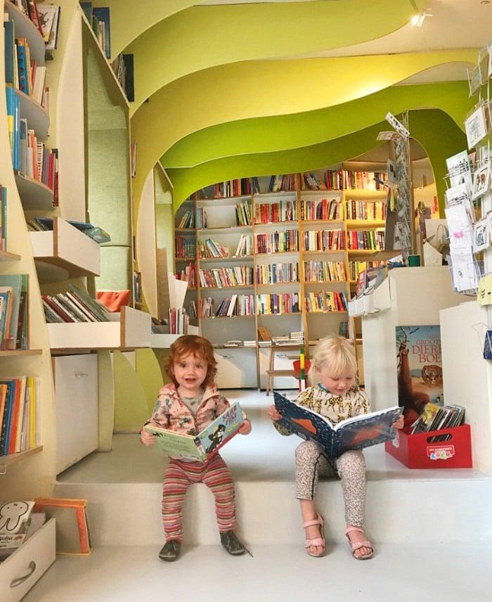Casperle Kinderboekenwinkel