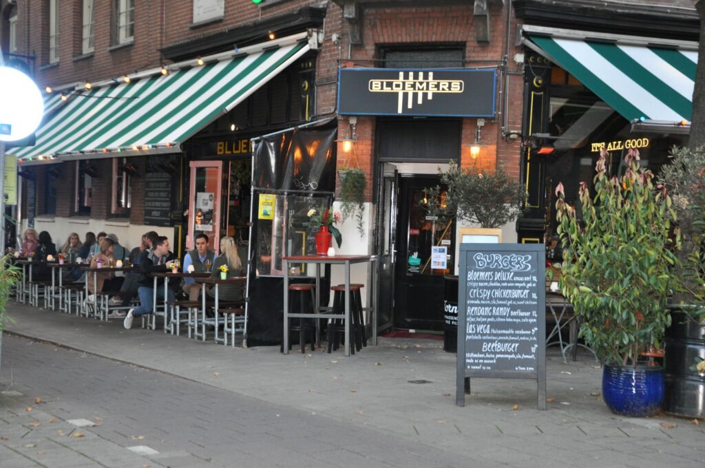 Café Bloemers