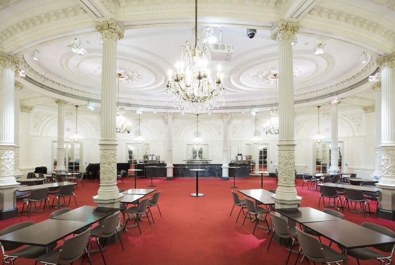 Het Concertgebouw Amsterdam