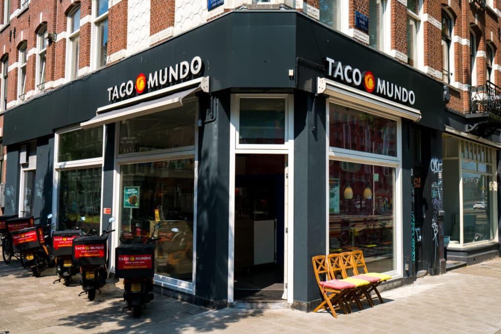 Taco Mundo Amsterdam-Oud-Zuid