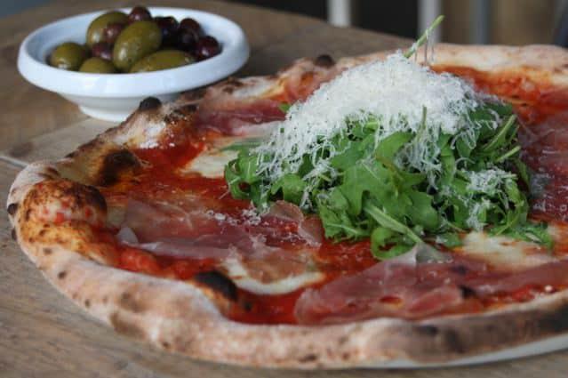 De Pizzakamer