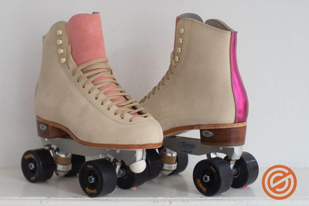 Ginger Skates
