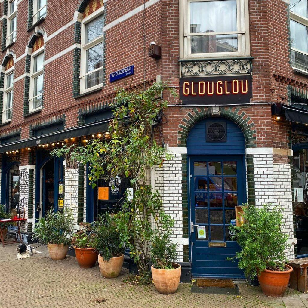 Glouglou Wine Bar