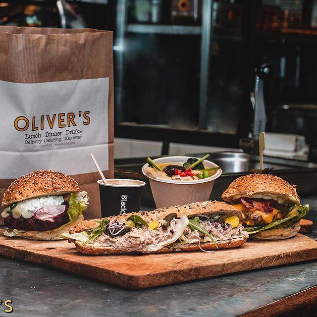 Oliver's Amsterdam