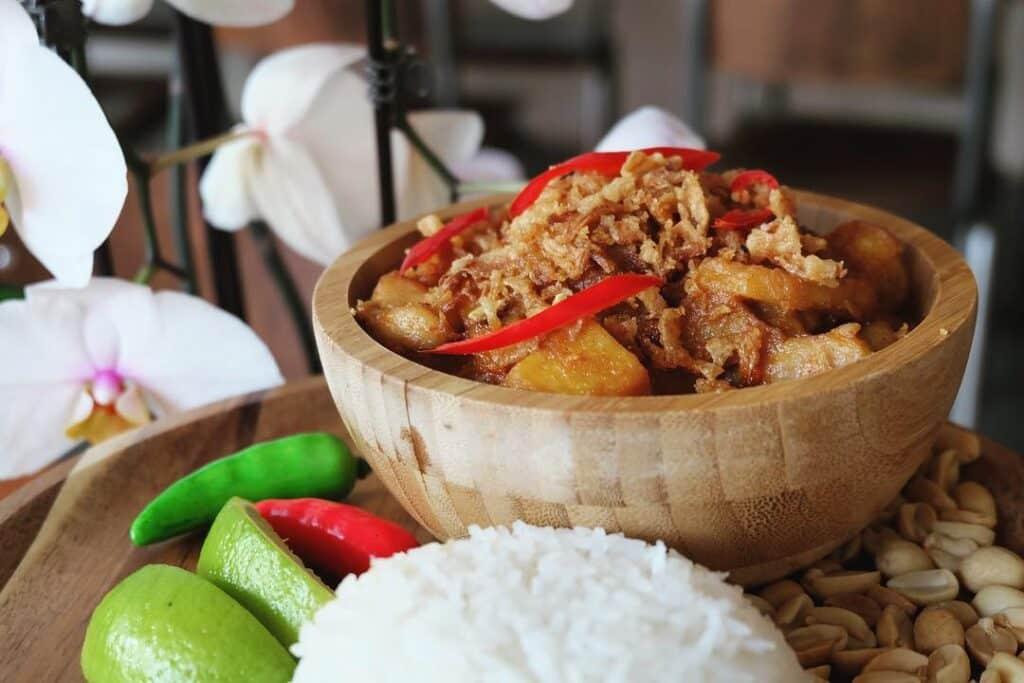 Siam Corner