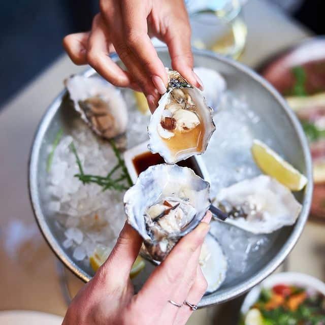 Mr. Crab Seafood Restaurant