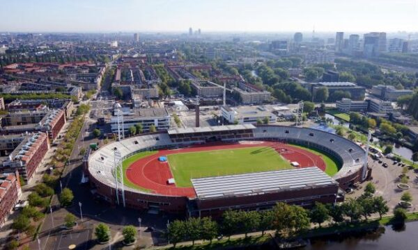 NATIONALE SPORTHERDENKING 2021