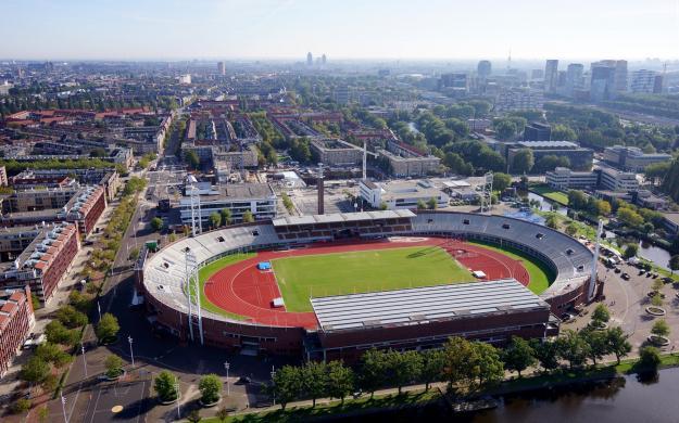Olympisch stadion