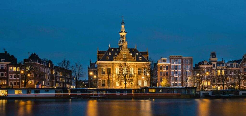 Pestana Collection Amsterdam