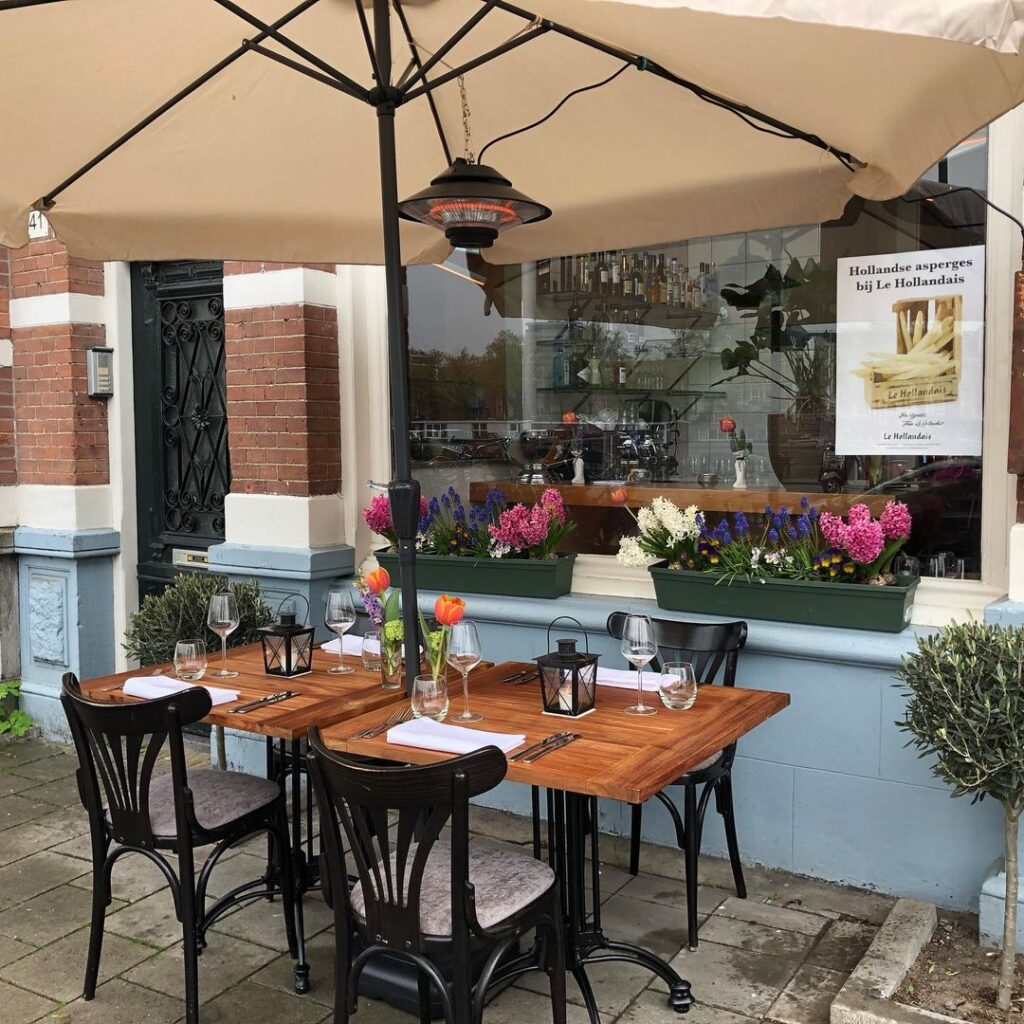 Restaurant Le Hollandais