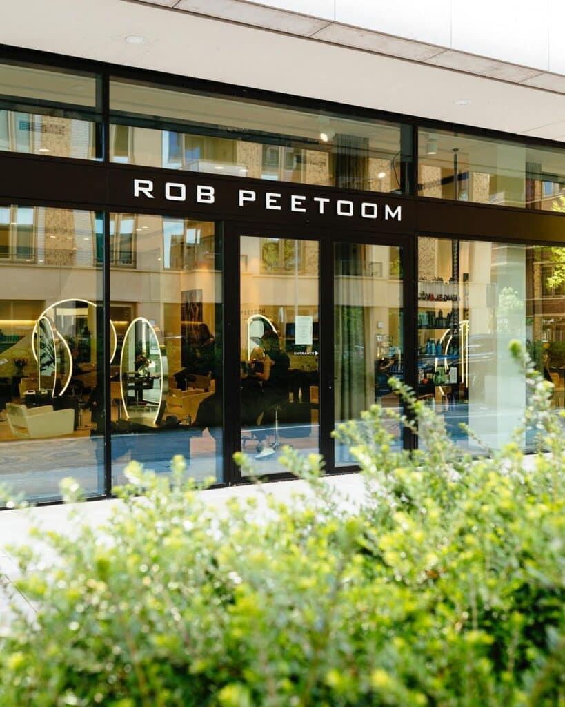 Rob Peetoom
