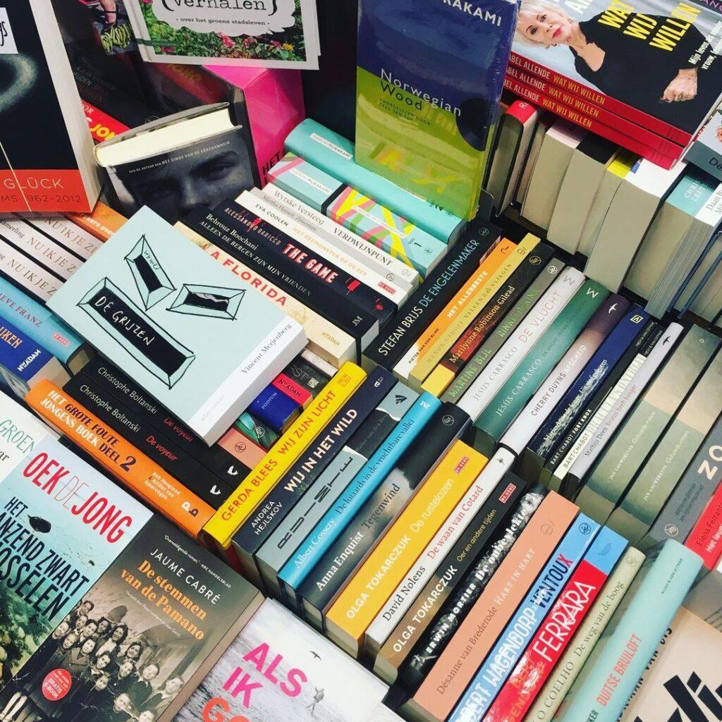 Boekhandel Jimmink