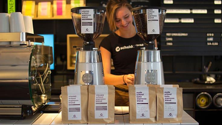 Coffee Company Scheldestraat