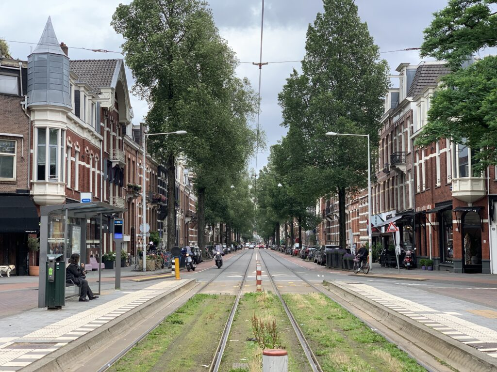 Willemsparkweg