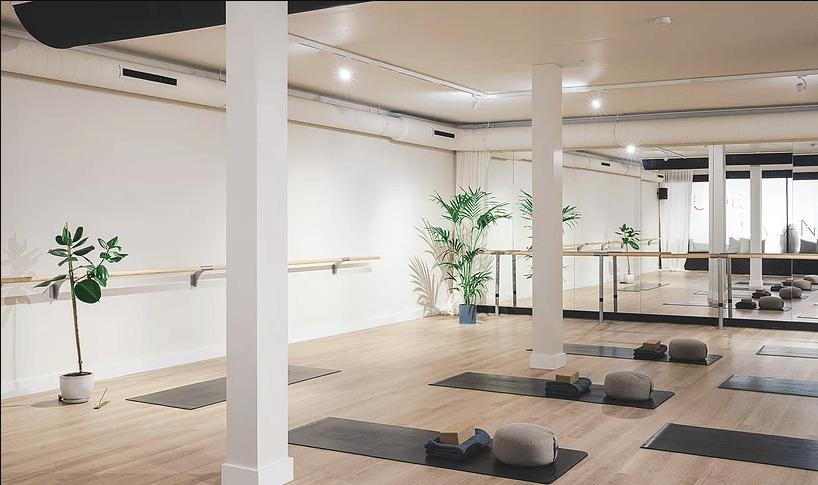 Studio Balance
