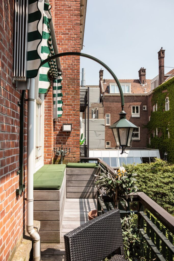 Vossiusstraat 6C